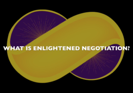 Negotiation Inspiration Series